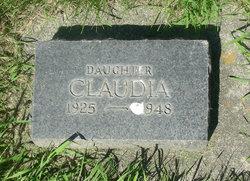 Claudia N. Hamilton