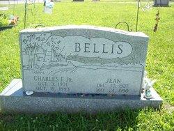 Charles Frederick Bellis, Jr