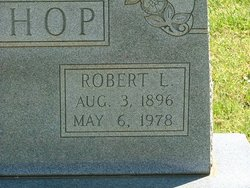 Robert L Bishop