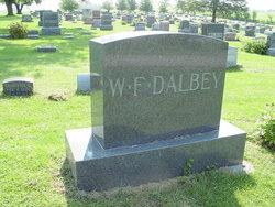 William F Dalbey