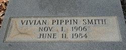 Vivian Pippin Smith