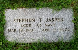 Dr Stephen Tyler Steve Jasper