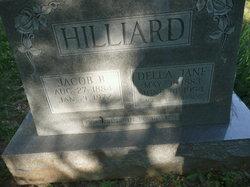 Della Jane <i>Strole</i> Hilliard
