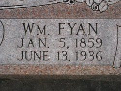 William Fyan Davis