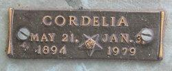 Cordelia Gott