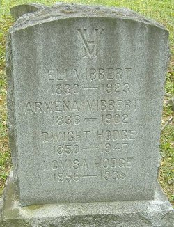 Dwight Hodge