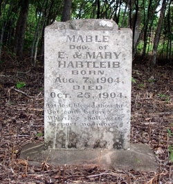 Mable Hartleib
