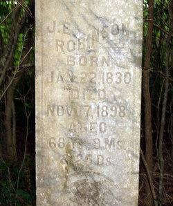 J. E. Robinson