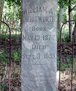 William A. Whitworth
