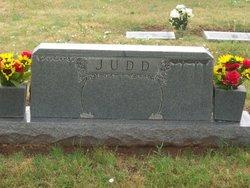 Della May <i>Tudor</i> Judd