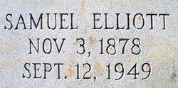 Samuel Elliott