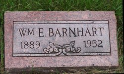 William Emery Barnhart