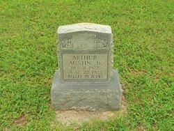 Arthur Austin, Jr