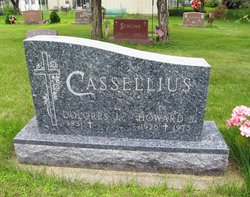 Howard Joseph Cassellius