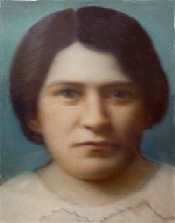 Maria Altagracia <i>Espinosa</i> Trujillo