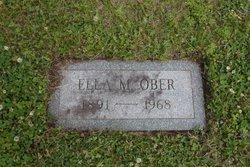 Ella Mertie <i>Newcity</i> Ober