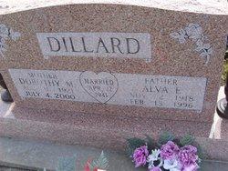 Alva Everett Dillard