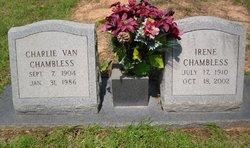 Charlie Van Chambless