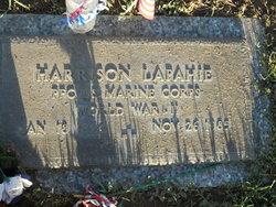 Harrison Lapahie