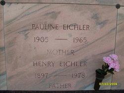 Pauline Eichler