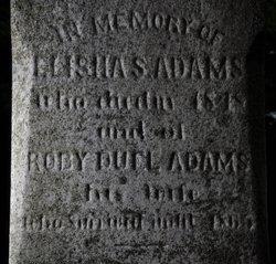 Roby <i>Duel</i> Adams
