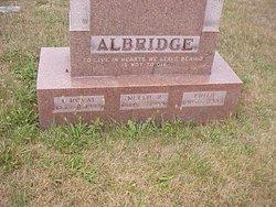Frederic Royal Albridge