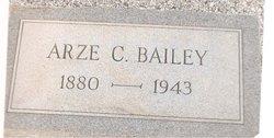 Arze Crump Bailey