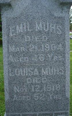 Emil Muhs