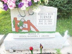 Rebecca Ruth Becky Turner