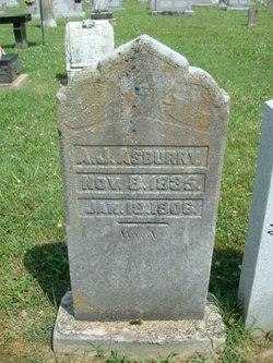A J Asbury
