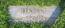 Helen Benden