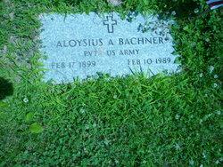 Aloysius Andrew Bachner