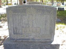 Margaret <i>Milton</i> Gill