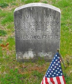 Charles P Abbey