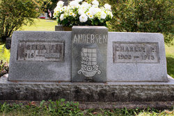 Charley W. Andersen