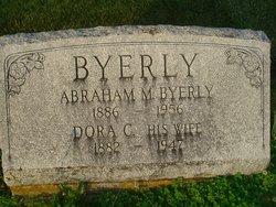 Abrahan M Byerly