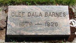 Clee Dala <i>Harbaugh</i> Barnes