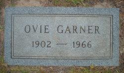 Ovie Garner