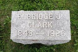 Eldridge Jerome Clark