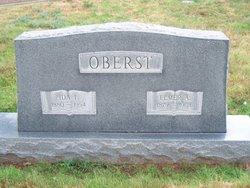 Ida <i>Ingold</i> Oberst