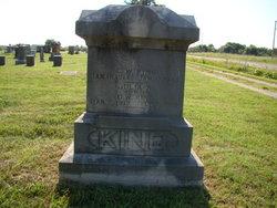 Charles Webster King