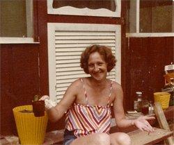 Betty Lou <i>Stanford</i> Herring
