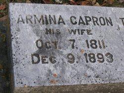 Armina <i>Capron</i> Richart