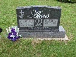 Kenneth D. Akins