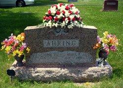 John T Ahring