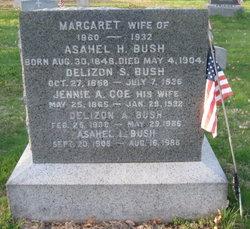 Margaret Bush