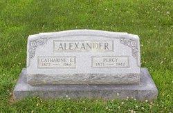 Catherine E. Alexander
