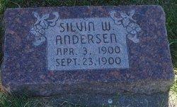 Silvin W. Andersen