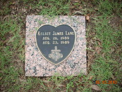 Kelsey James Lane