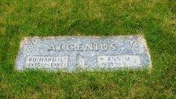 Richard L Alcenius